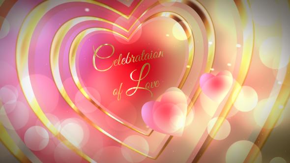 Videohive Celebration of Love 6735981