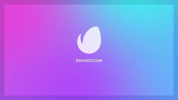 Videohive Colorful Logo Reveal 19320335
