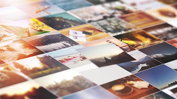 Videohive Elegant Photo Gallery and Script 9741549