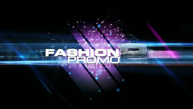 Videohive Fashion Promo 2 105206