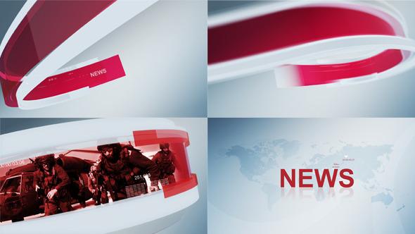 Videohive Line News 11243913
