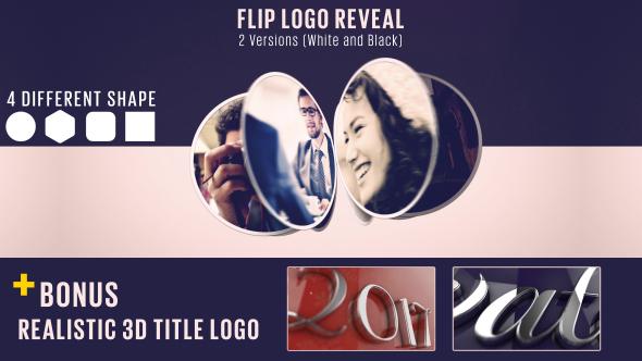 Videohive Logo Reveal 19001762