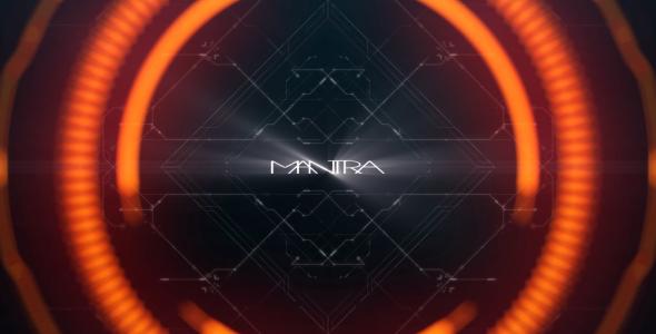 Videohive Mantra Sci-Fi Pack 12099036