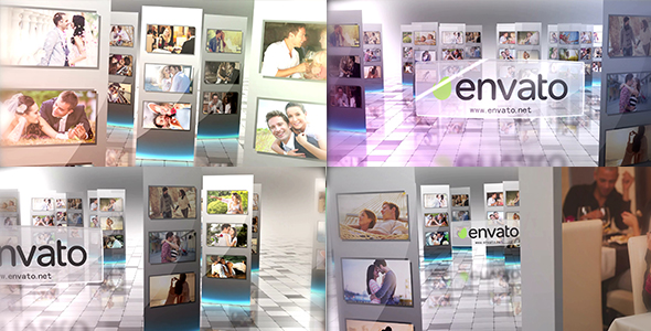 Videohive Multi Photo Logo Reveal 2 16921159