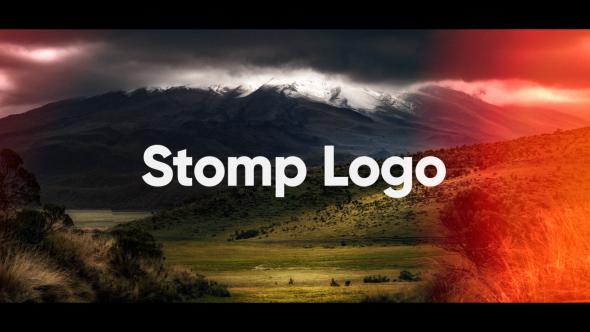 Videohive Stomp Logo 20161594