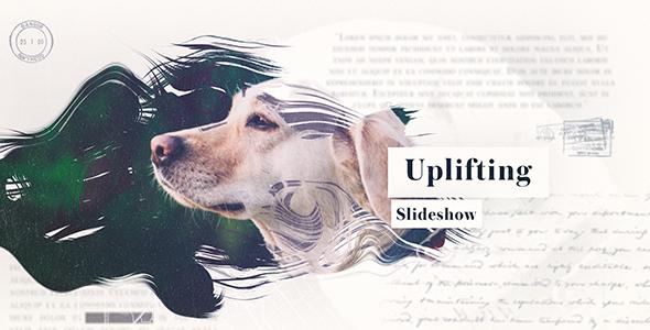 Videohive Uplifting Slideshow 21252661