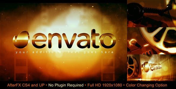 Videohive Cinema Opener 9825440