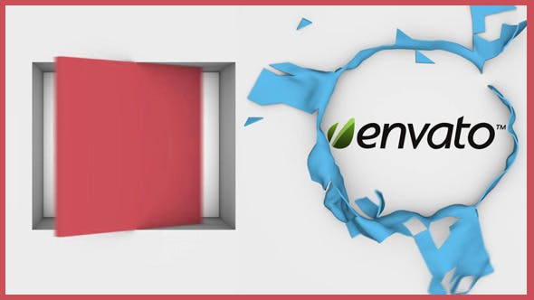 Videohive Clean Bright and Simple Logo Reveal 6799510
