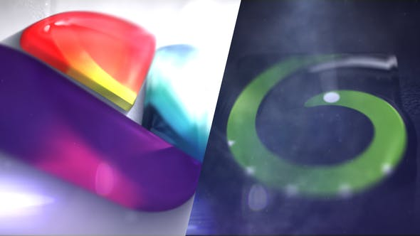 Videohive Elegant Corporate Logo Reveal 25943038
