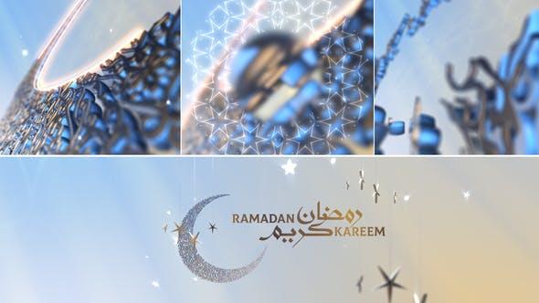 Videohive Ramadan Opener 21895855