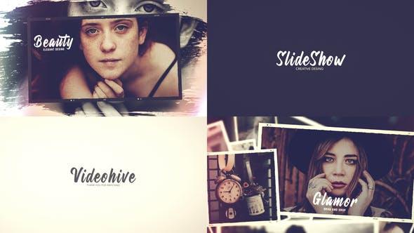 Videohive Slideshow 23396872