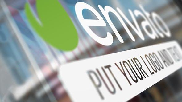 Videohive StoreFront Logo 10159103