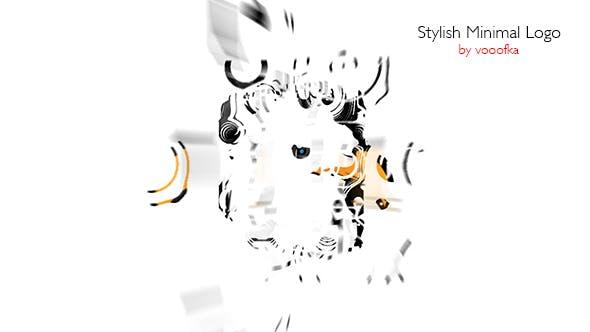Videohive Stylish Minimal Logo 14771148