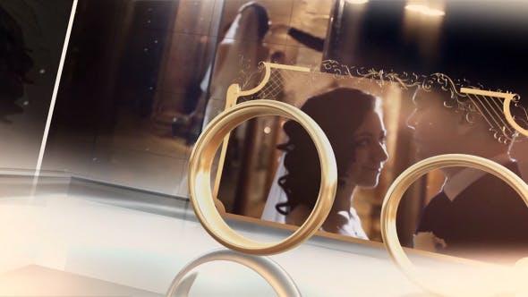 Videohive Wedding Intro 7667223