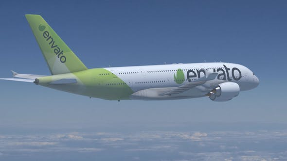 Videohive Your Airlines V.4 21974571