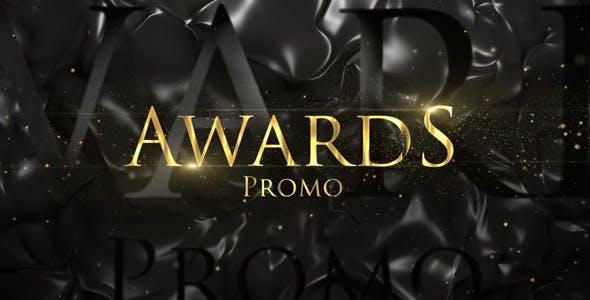 Videohive Awards 21349414