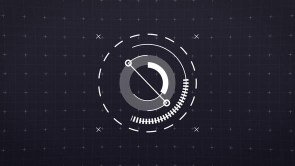 Videohive 2D Hi-Teck Logo Reveal 20944889