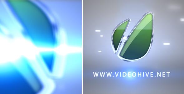 Videohive 3D Logo 2654195