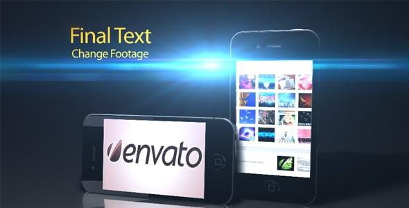 Videohive 4G Promo 150837