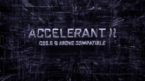 Videohive Accelerant 2 21382710