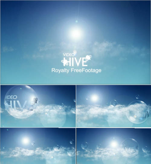 Videohive Air Plus 26549