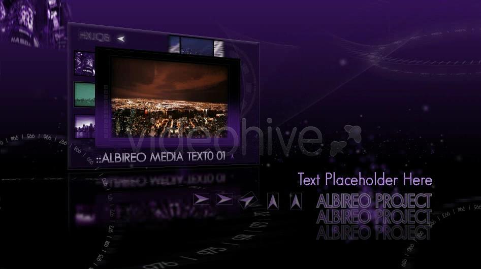 Videohive Albireo