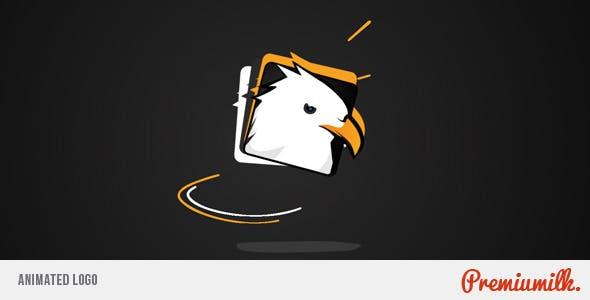 Videohive Animated Logo 7261518