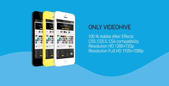 Videohive App 6136177