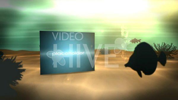 Videohive Aquarium 48268