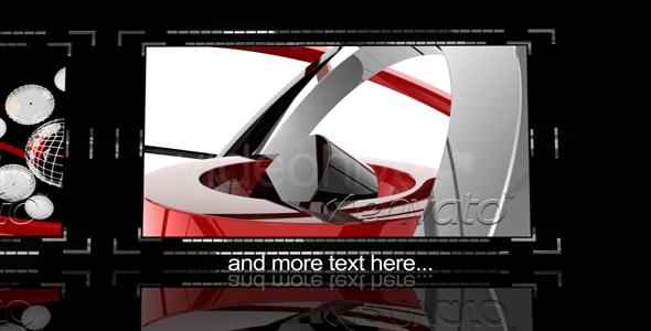 Videohive Arial Displays Full HD 98442