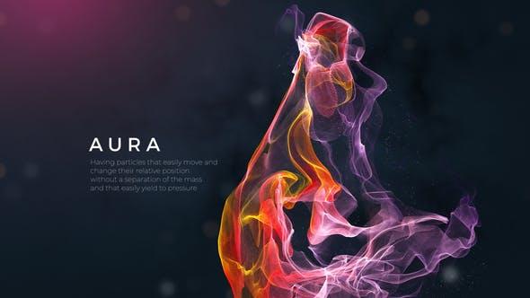 Videohive Aura Inspiring Titles 24901757