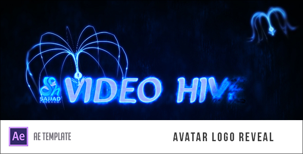 Videohive Avatar Logo Reveal 223908
