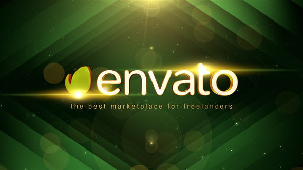 Videohive Award Logo 22133270