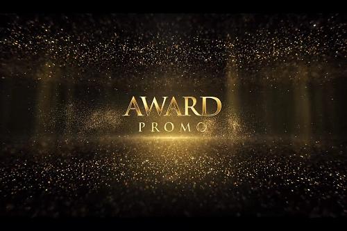 Videohive Awards Titles 20041868