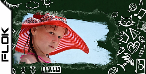 Videohive Back To School 2 12698370
