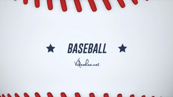 Videohive Baseball Logo 16079593