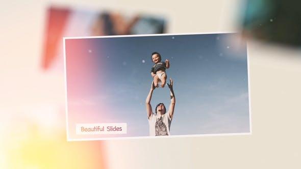 Videohive Beautiful Slides 23505814