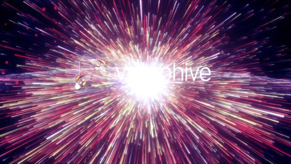 Videohive Big Bang Logo Reveal 6503925