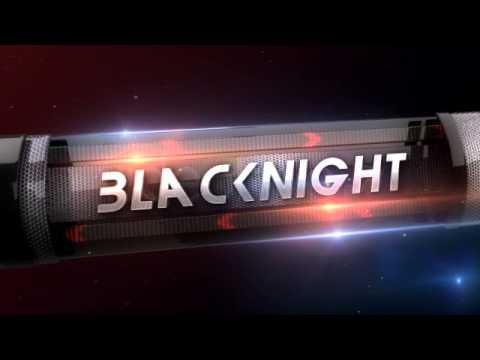 Videohive Blac Knight