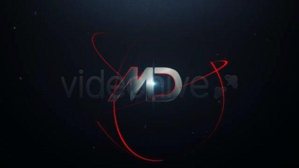 Videohive BlacKnight_II