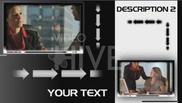 Videohive Black or White 52120