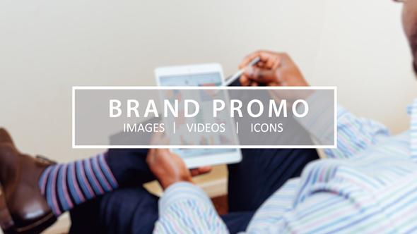 Videohive Brand Promo 14590899