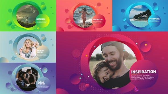 Videohive Bright Stylish Opener 22040081