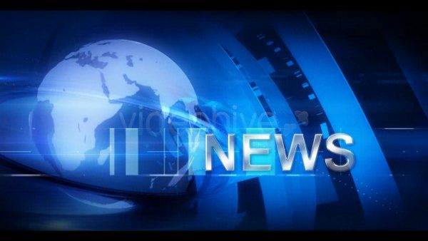 Videohive Broadcast Design - News Package