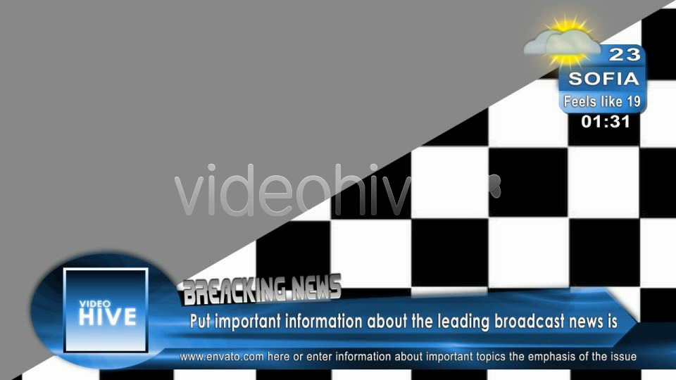 Videohive Broadcast HD Graphics Pack 84778.92336
