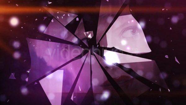 Videohive Broken_Glass