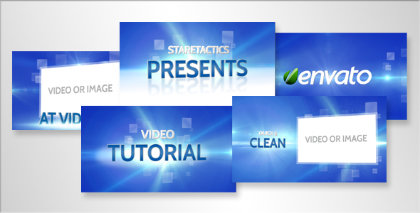 Videohive Business Professional