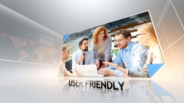Videohive Business Promo 13340016