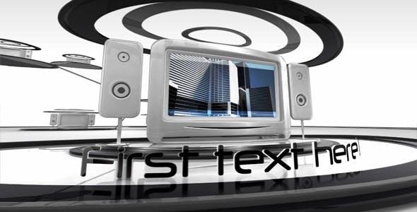 Videohive Business media 336560