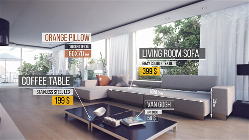 Videohive Call-Out Titles 11111538